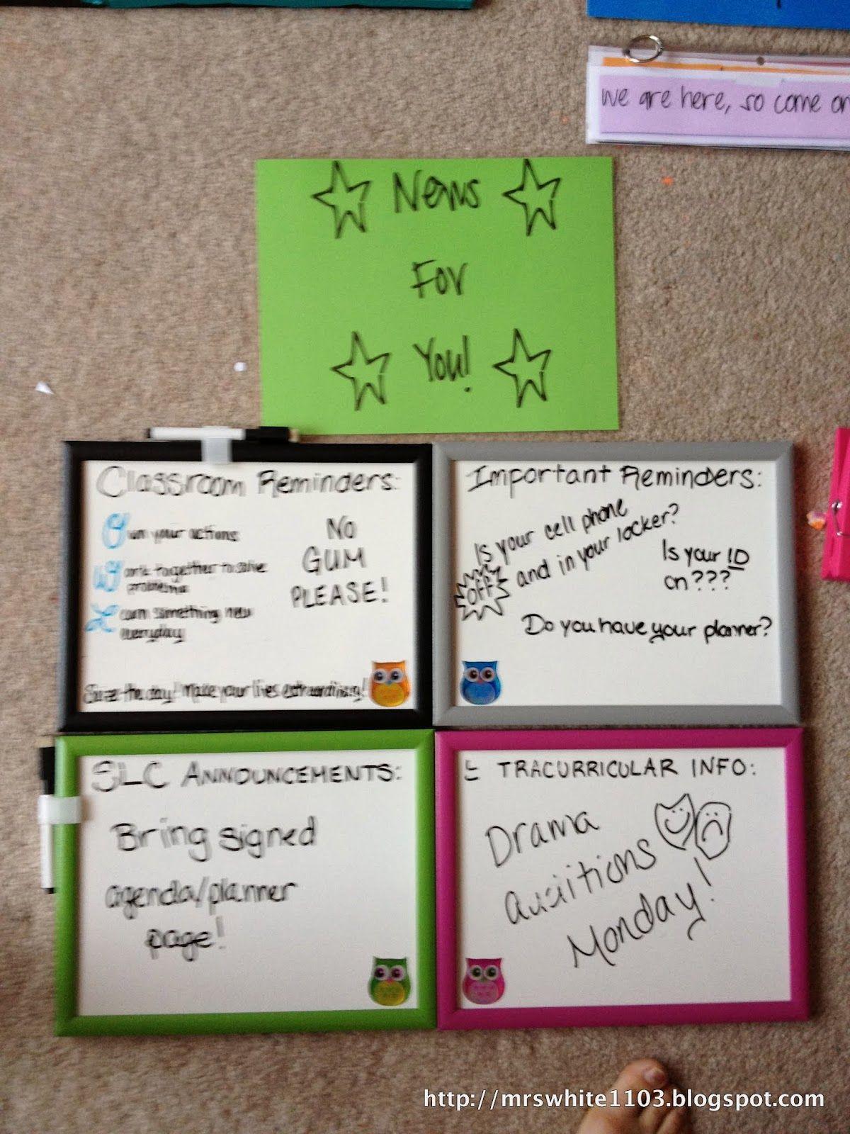 Teaching Teens In The 21st Classroom Progress Signs My Teachherpleaseblogspotcom