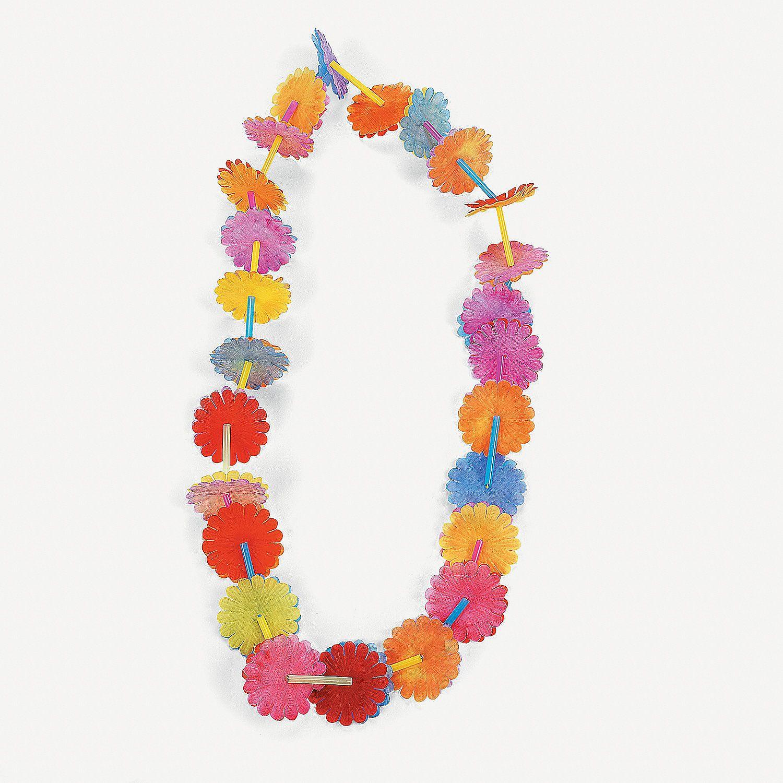 Flower Lei Craft Kit