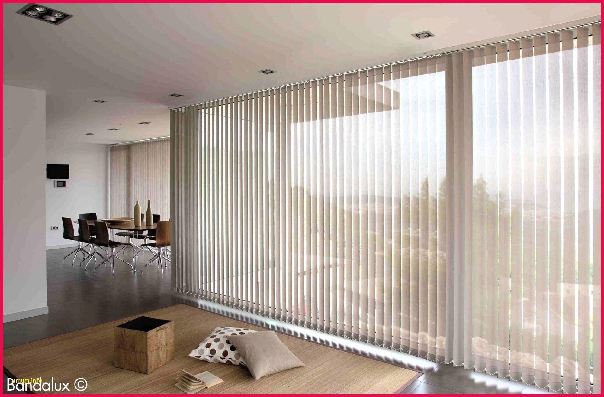 rideaux baie vitree rideau pour porte