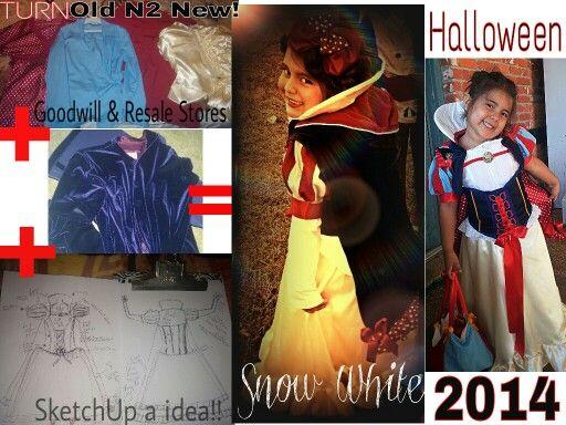 Chelsea's Halloween 2014