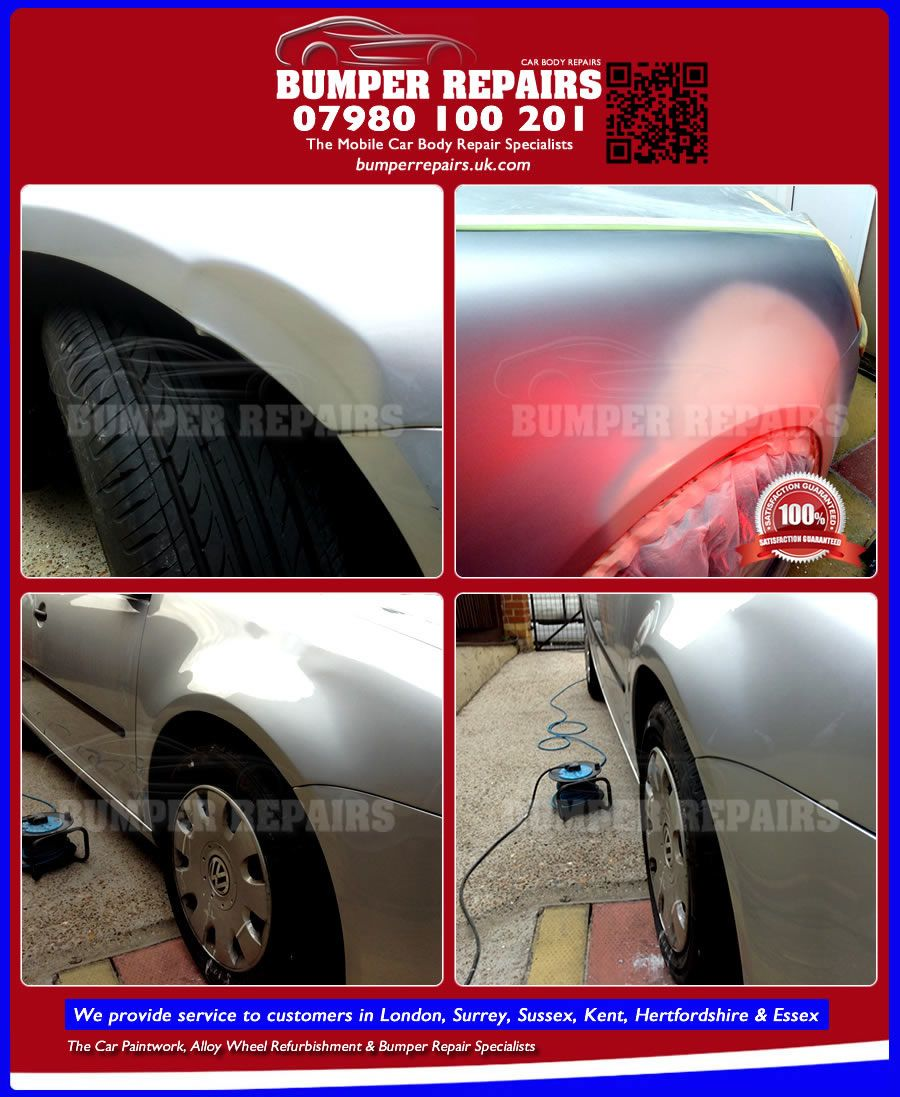 Pin On Volkswagen Golf Repair London