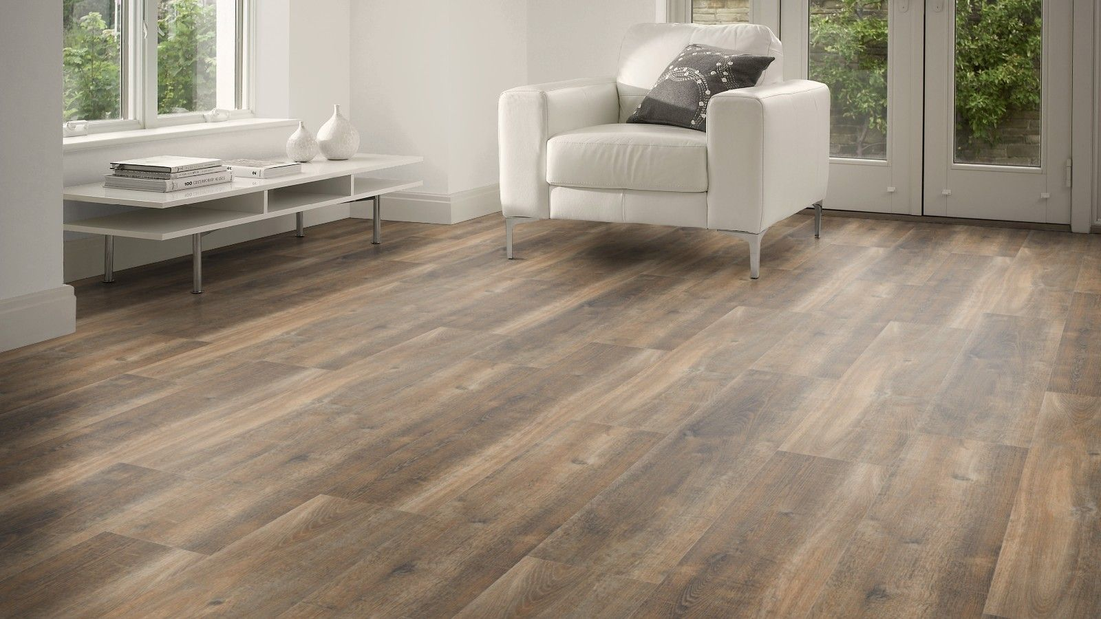 This Is The Floor Amtico Aged Oak Kitchen Flooring Amtico Flooring Flooring