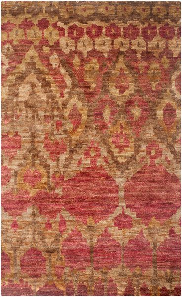 Soft Natural Fiber Rugs Bohemian Collection Safavieh Page 1