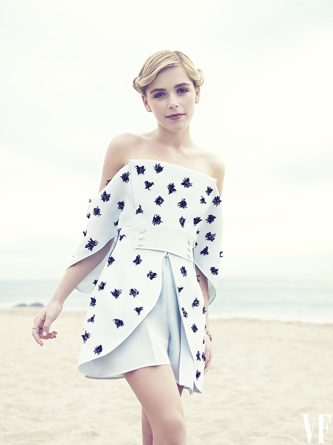 What Kiernan Shipka Thinks of Mad Men Now That She\'s Finally Allowed ...