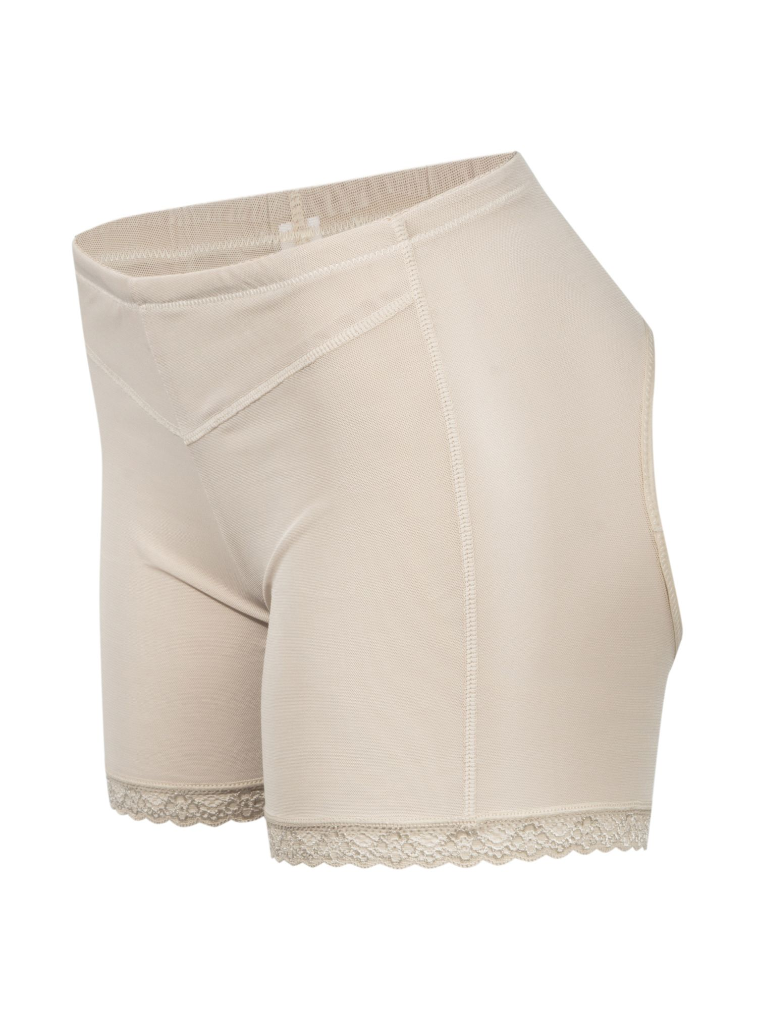 7a41599c7aa03 LELINTA Seamless Butt Lifter Panties Body Shaper Tummy Control Underwear  Thigh Slimming Boyshort for Women 2