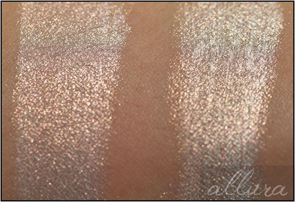 Makeup geek eyeshadows review