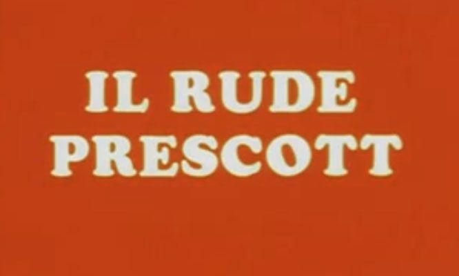 GIGI LA TROTTOLA - episodio 35 - Il rude Prescott