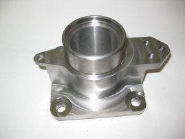Rear Stub Axle Bearing Housing (Billet Steel) (Vanagon