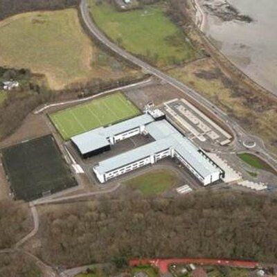 Hermitage Academy   Helensburgh   School