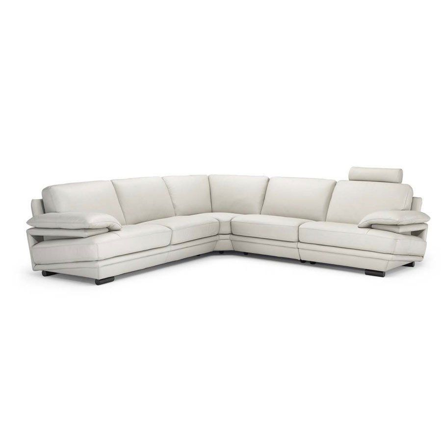 Natuzzi Italia Plaza Sectional 2030-2 - High Quality Outdoor and ...