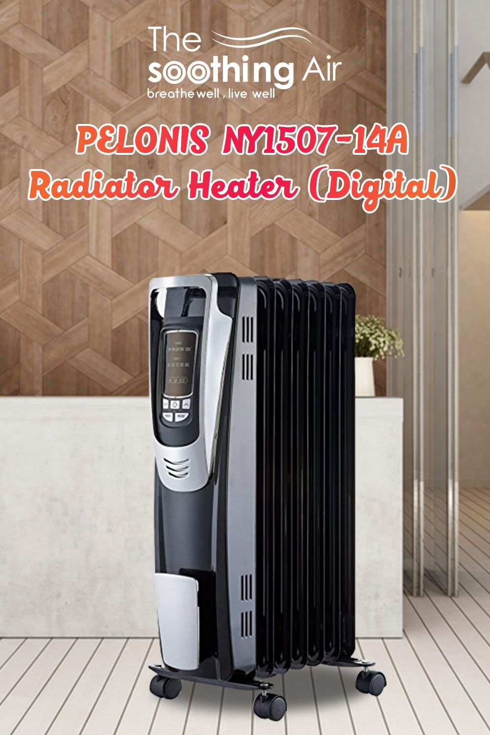 Top 10 Oil Filled Radiant Heaters Feb 2020 Reviews And Buyers Guide Oil Heater Heater Radiator Heater