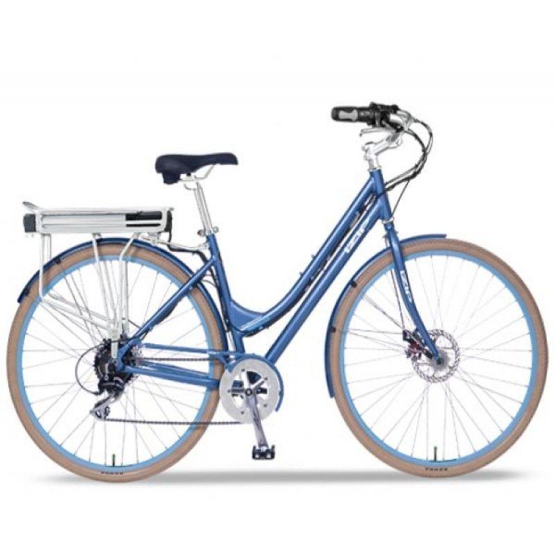 Currie Izip E3 Path Step Through With Images Hybrid Electric Bike Electric Bike Bike