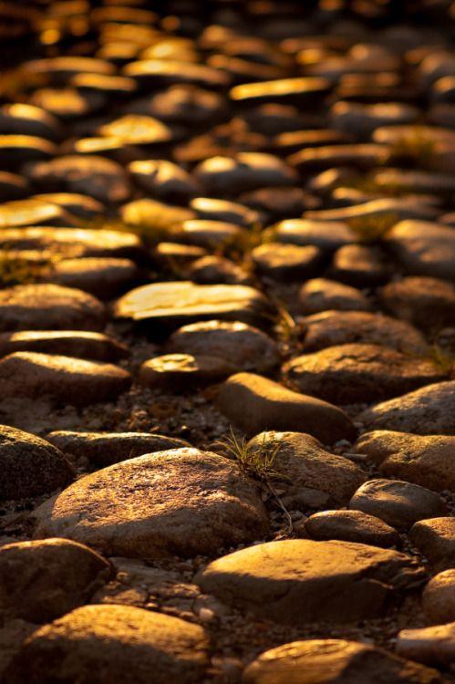 Golden Rocks.