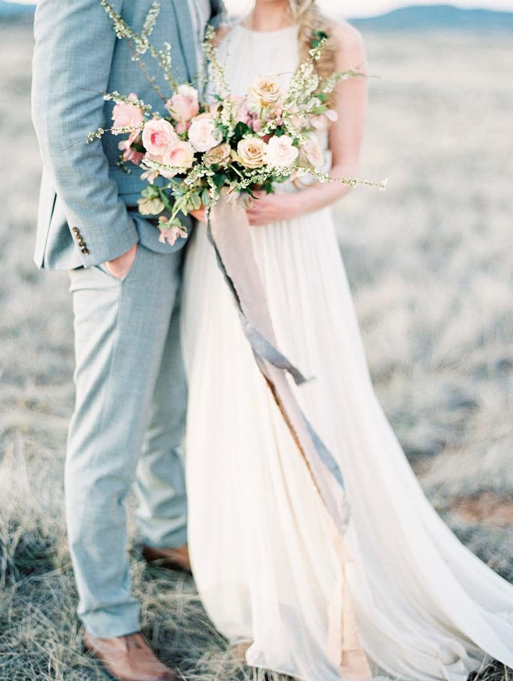 Romantic Desert Elopement By Jacquelyn Hayward Photography Find This Pin And More On My Dream Wedding