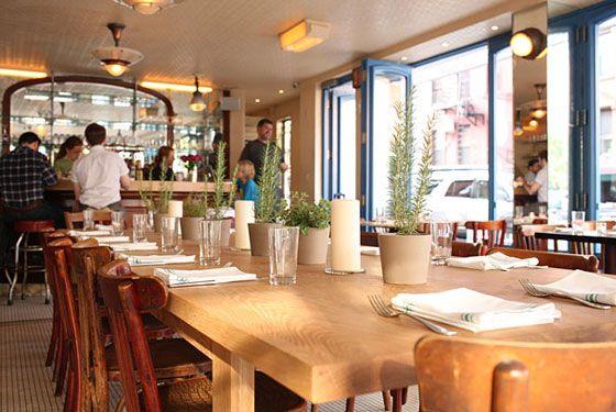 Woodland Restaurant - Flatbush Brooklyn Eats Pinterest - new blueprint brooklyn menu