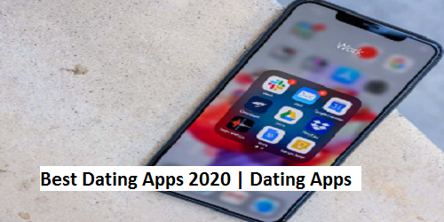 Best Dating Apps 2020