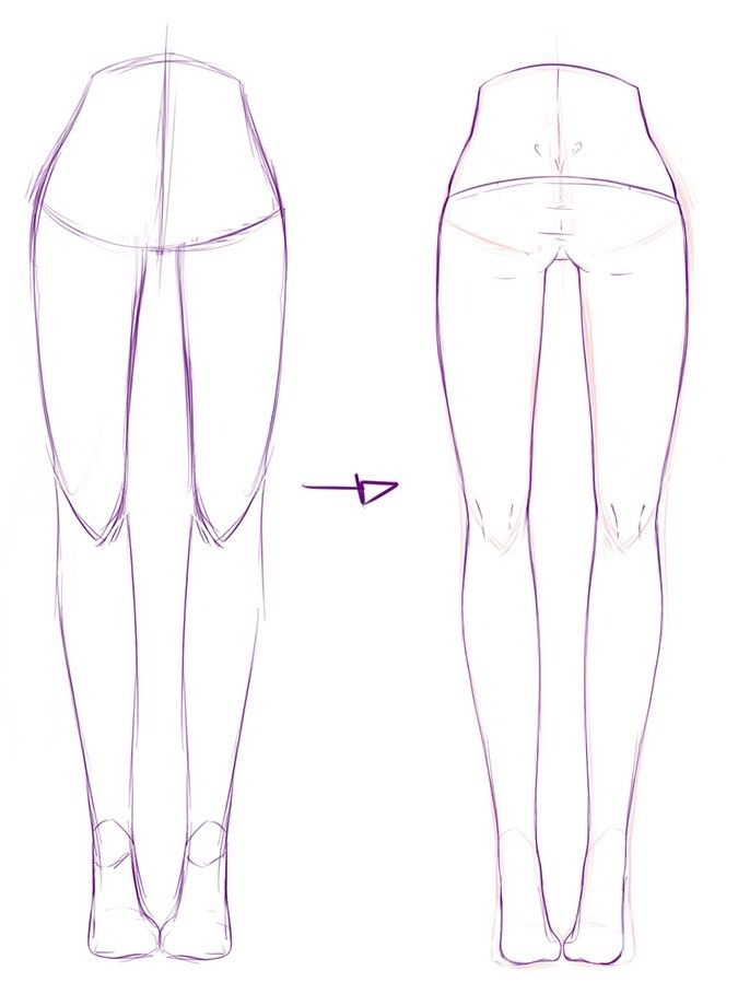 Pin by Ursula Wieser on zeichnen | Pinterest | Drawings, Anatomy and ...