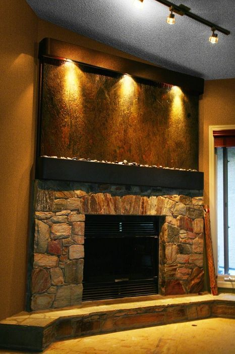 Image Result For Indoor Entryway Water Wall Features Water Walls