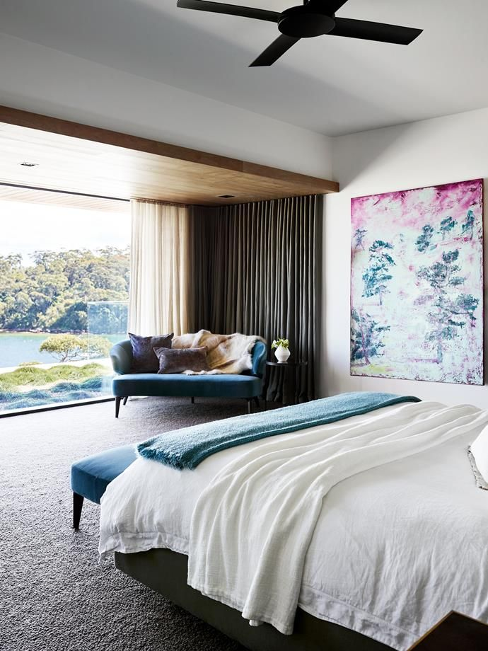 A Modernist home with a maximalist interior in 2020 ...