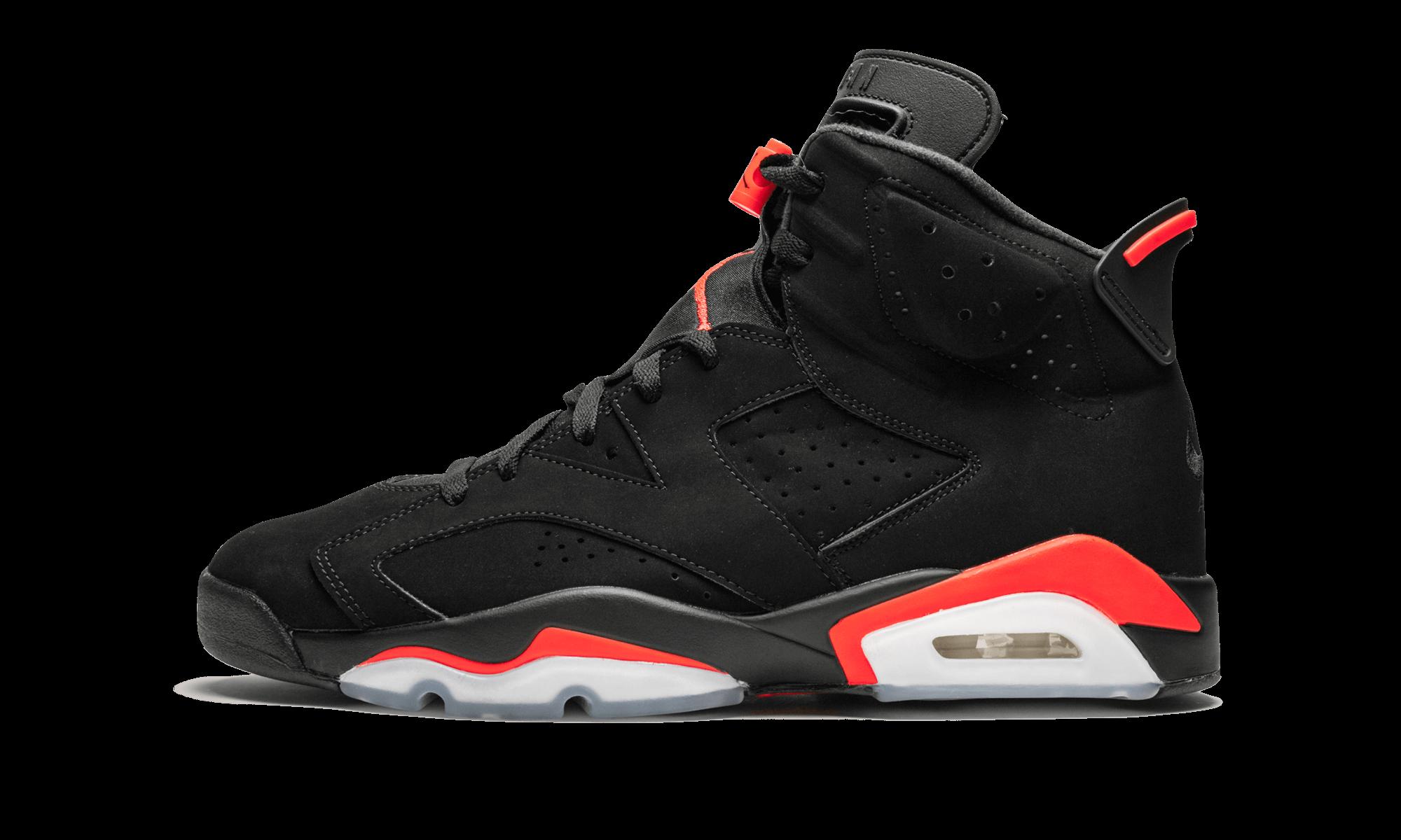 Air Jordan 6 Retro Infrared 2019 Release 384664 060 2019 In 2020 Air Jordans Latest Jordan Shoes Air Jordan Vi