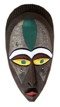 African Mask Painting Ideas African Masks Masks Art Mask Painting
