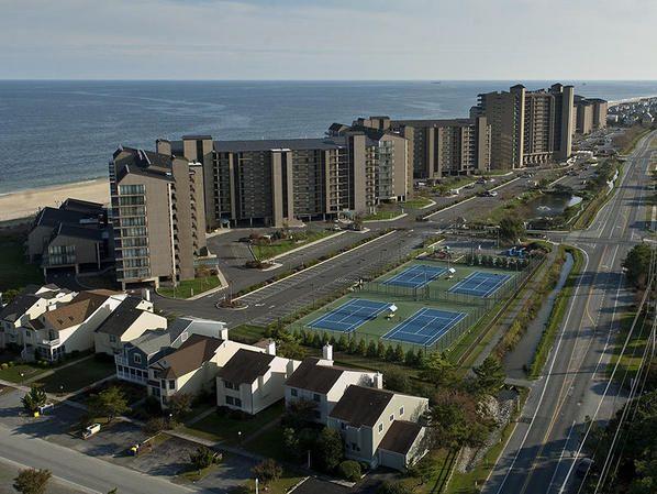 Wyndham Vacation Rentals Property Sea Colony Resort Beachside Resort Vacation Resorts Resort