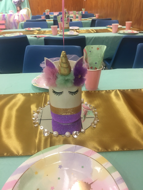 Unicorn party Unicorn party, Unicorn theme party