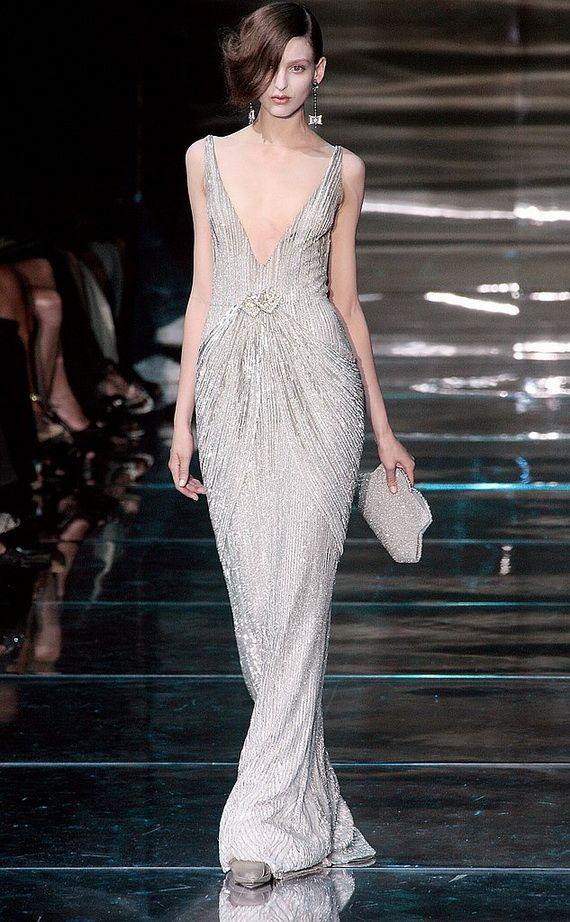 Armani Dresses