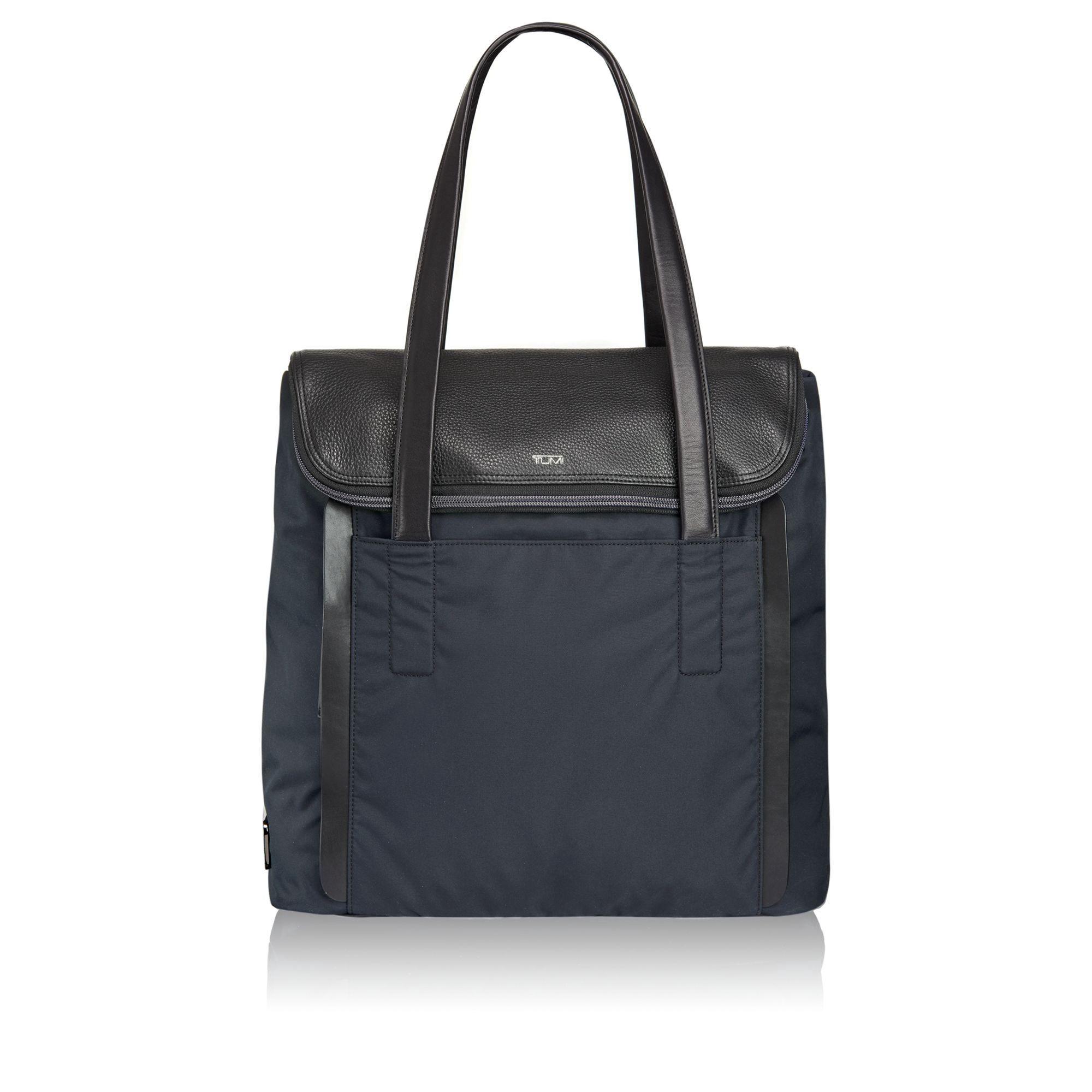 a72bf20e10 TUMI Clark Tote - Navy.  tumi  bags  leather  hand bags  tote ...