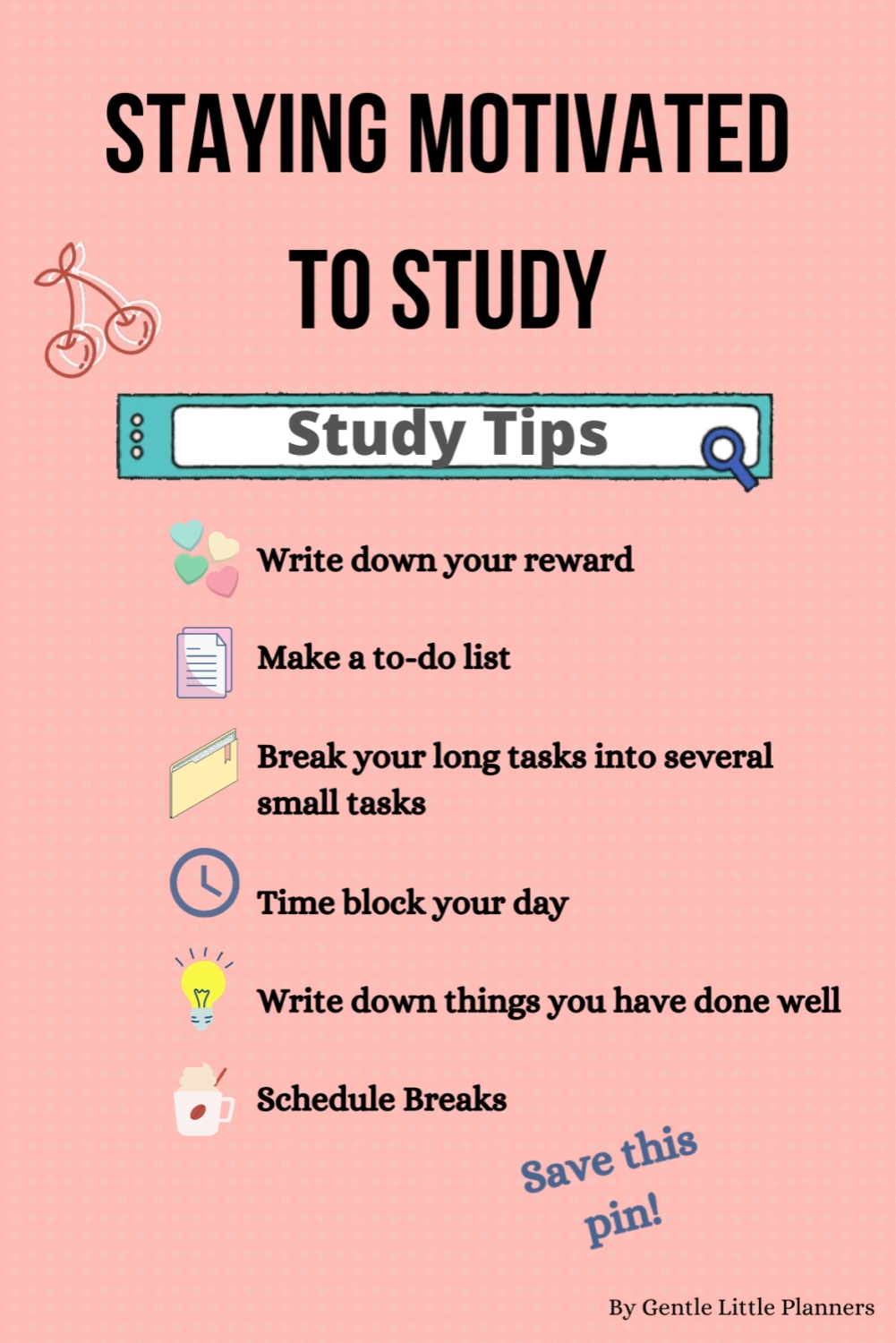 Ways To Stay Motivated To Study | Study Motivation Inspiration | Study Tips For College & University