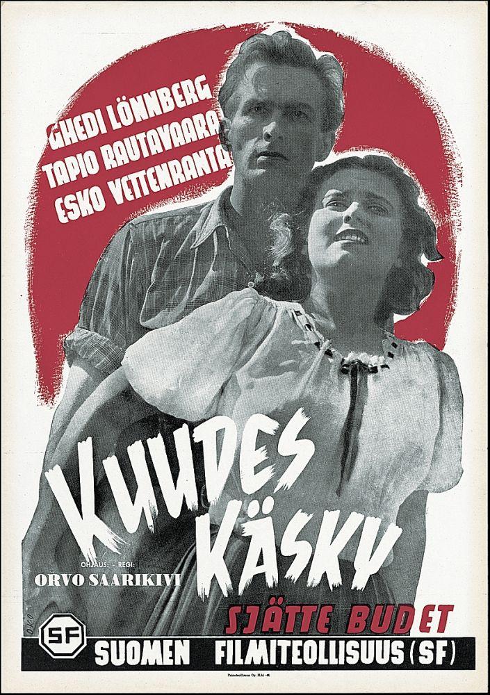 Kuudes käsky (1947)
