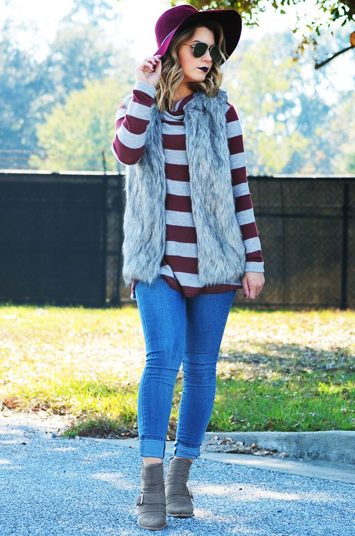 Call Of The Wild Vest: Gray #shophopes