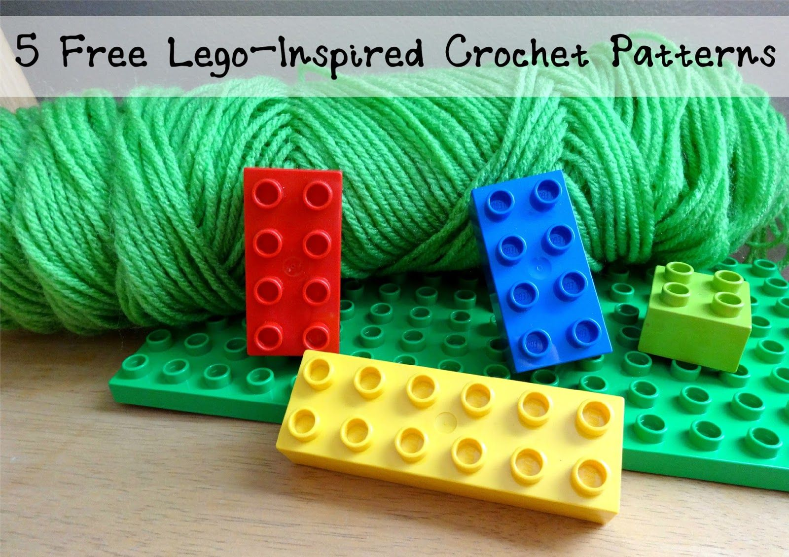 Lego Inspired Lego Inspired Pattern Roundup Time Fiber Flux