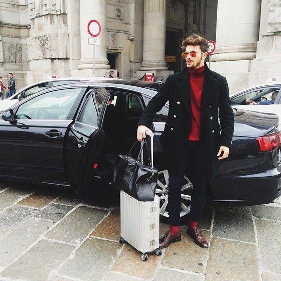 More looks by Gian Maria Sainato: http://lb.nu/gian_maria_sainato  #casual #elegant #street