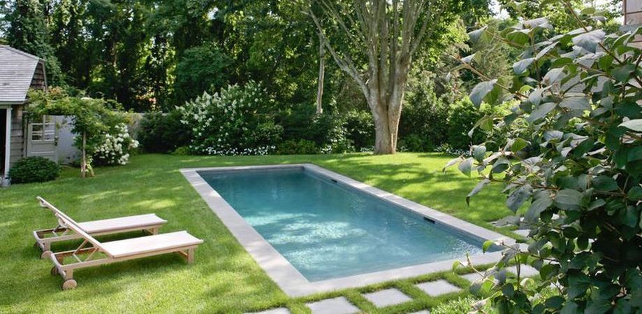 Awesome Small Pool Design Ideas For Home Backyard Small Backyard