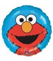 """Elmo 18"""" Foil Balloon in a Box"""