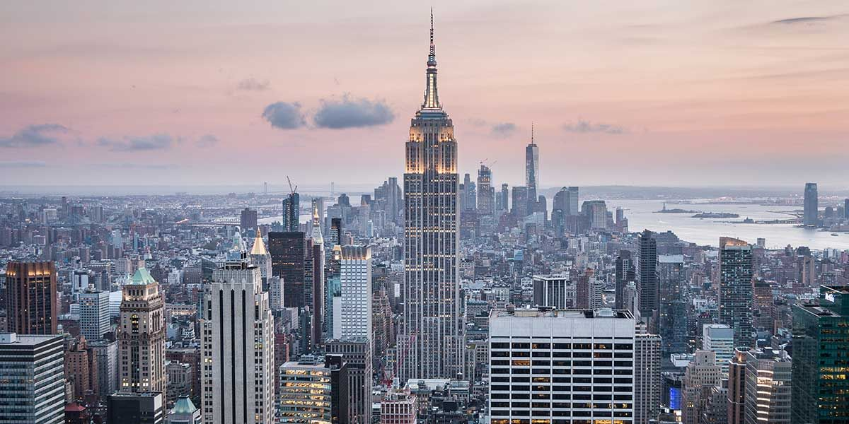 The Ultimate New York Itinerary 4 Days Highlights In The Big Apple New York City Reise New York Sehenswurdigkeiten New York City