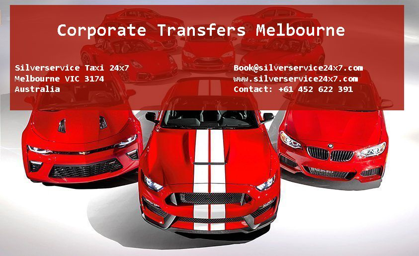 Silverservice24x7 Taxi Melbourne #corporate #taxi #services are available 24 hours #taxis #services in #Melbourne. The #corporate #taxis provide excellent customer service, by providing you the #best #services in return for your payment. Book Your cabs By Book@silverservice24x7.com For more detail Visit at www.silverservice24x7.com and call us at +61 452 622 391