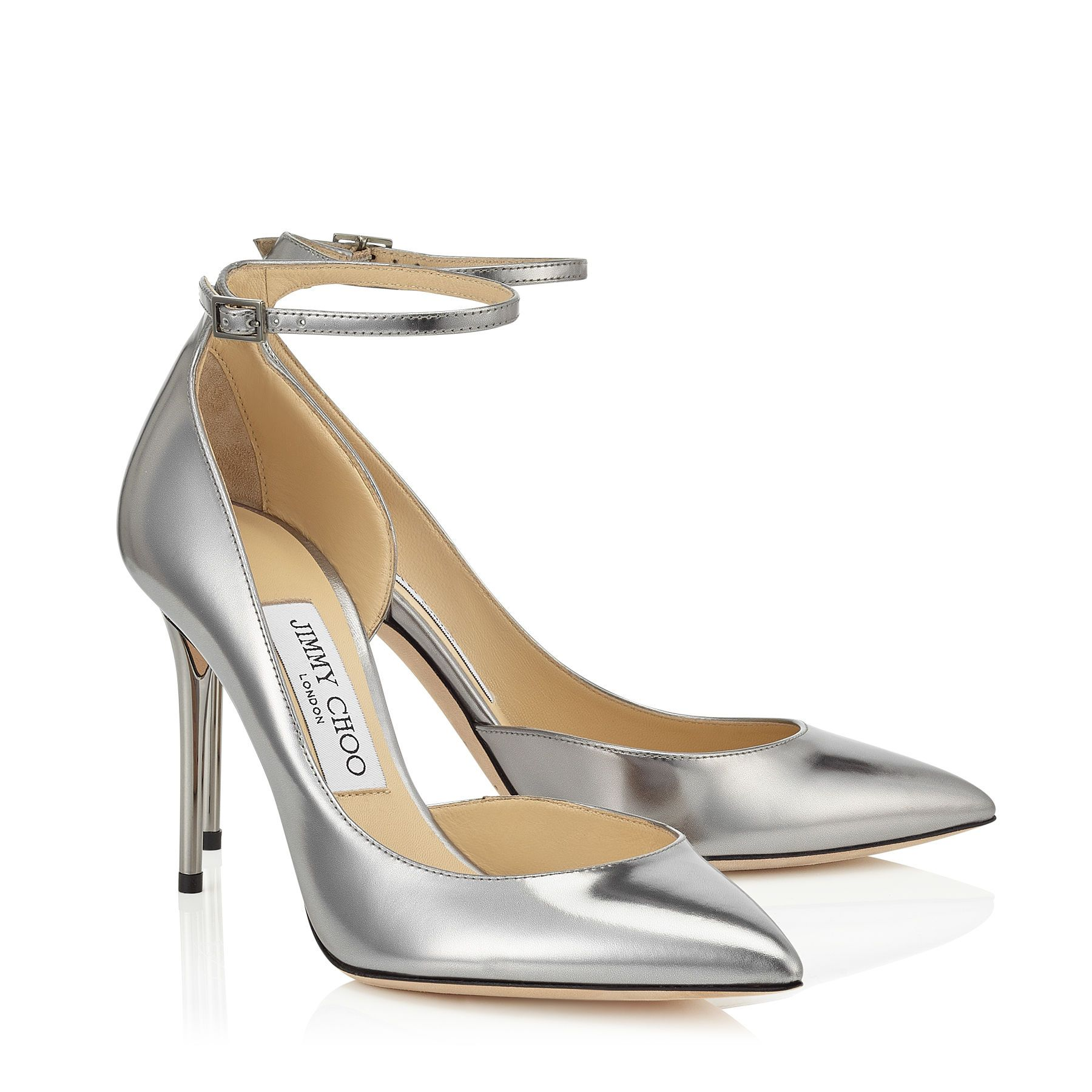 Cheap women pumps, Buy Quality high heels women pumps directly from China leather  pumps Suppliers: 2016 Latest Pointed Toe Steel Mirror Leather Pumps ...
