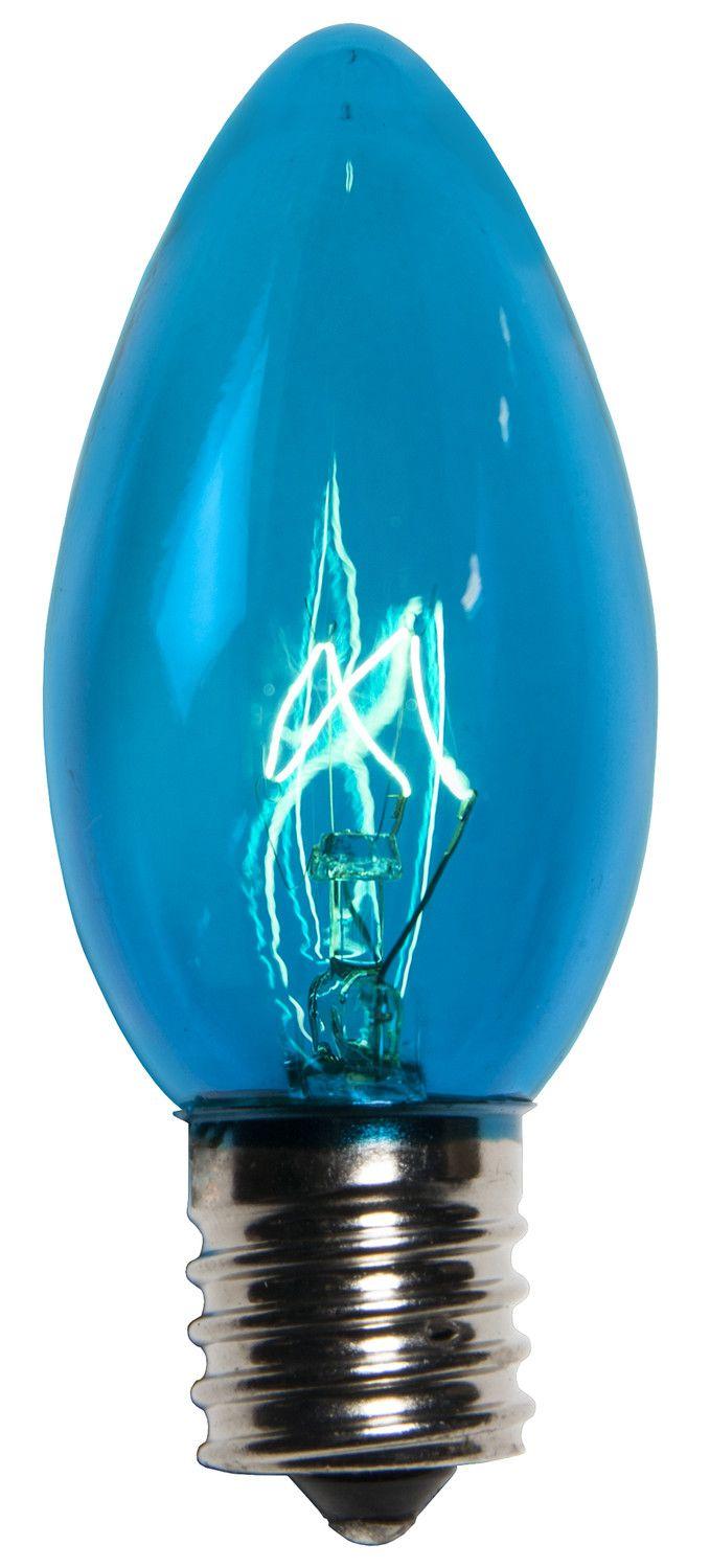 C9 Christmas Light Bulb C9 Teal Christmas Light Bulbs Transparent Christmas Lights Etc Bulb Christmas Light Bulbs Light Bulbs
