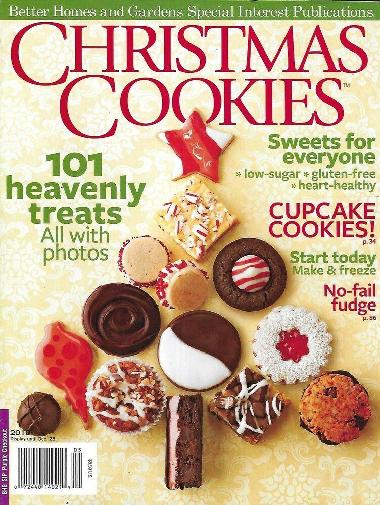 b9cd9cb4683f60a2cb7175419c76ed0c - Better Homes And Gardens Christmas Cookies Magazine 2017