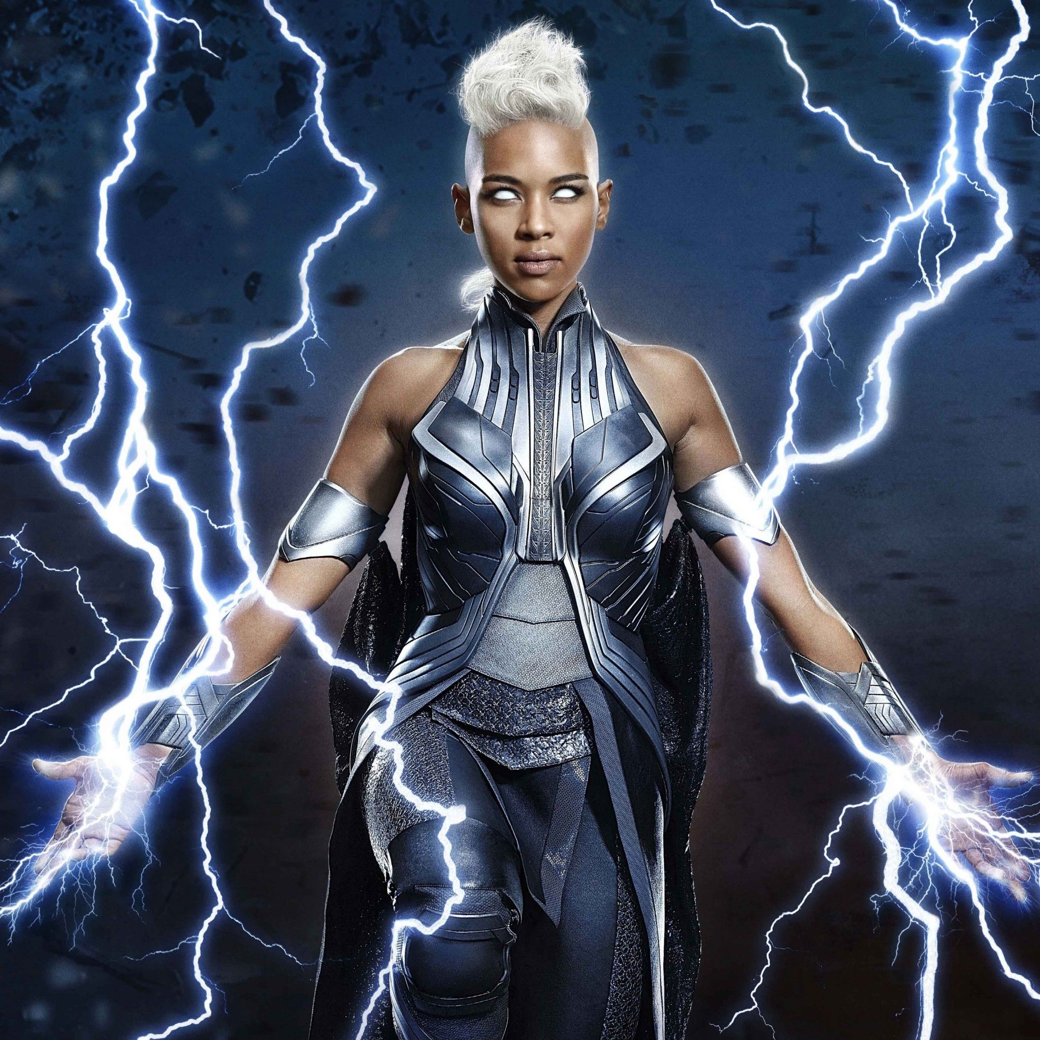 x-men apocalypse: storm - tap to see more of the x-men apocalypse