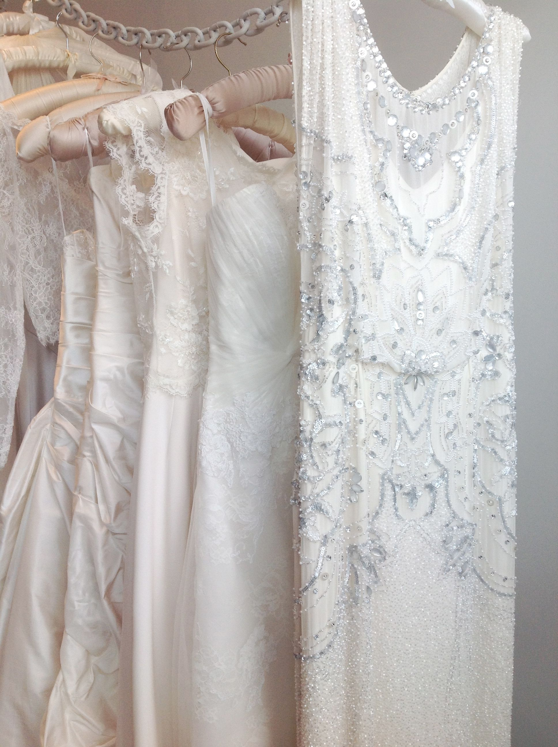 Beautiful Preloved Wedding Dresses On At Gillian Million London