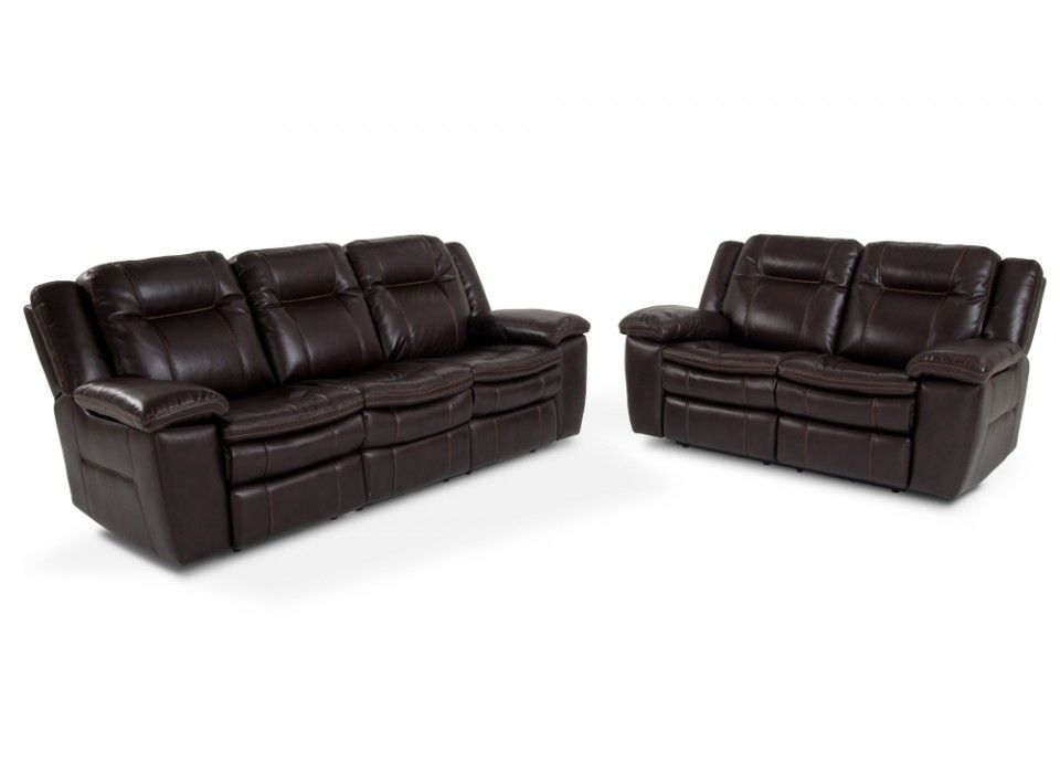 Awesome Grand Prix Power Reclining Sofa Loveseat Reclining Uwap Interior Chair Design Uwaporg