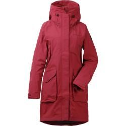 G.I.G.A. Dx ladies functional parka Kistura, size 40 in gray G.I.G.A. Dxg.i.g.a. dx