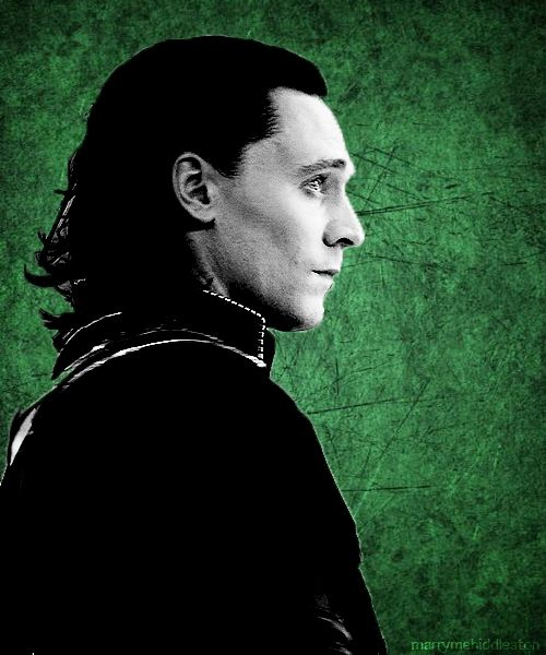 Your Daily Loki | All Things Great and Hiddleston | Loki