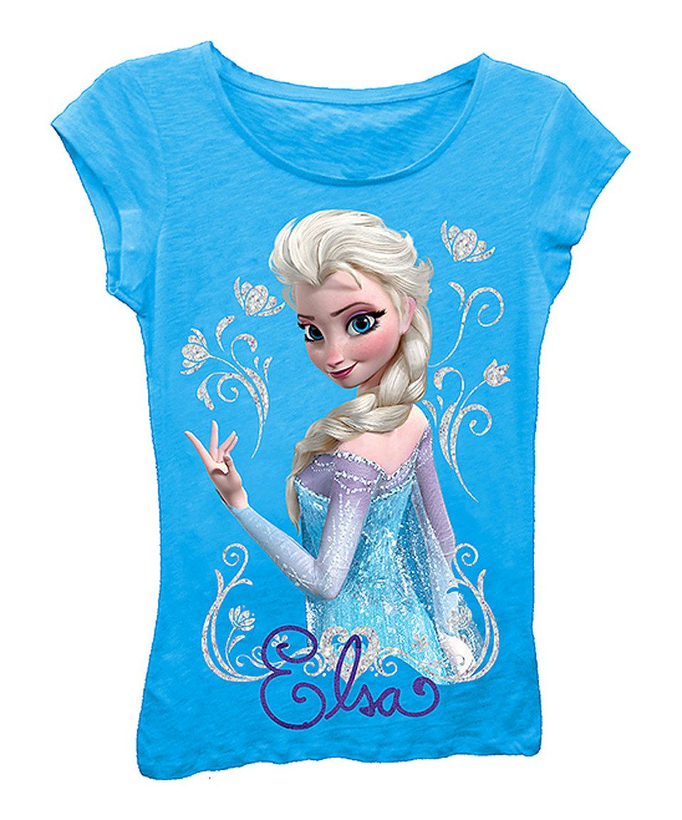 Elsa Tee