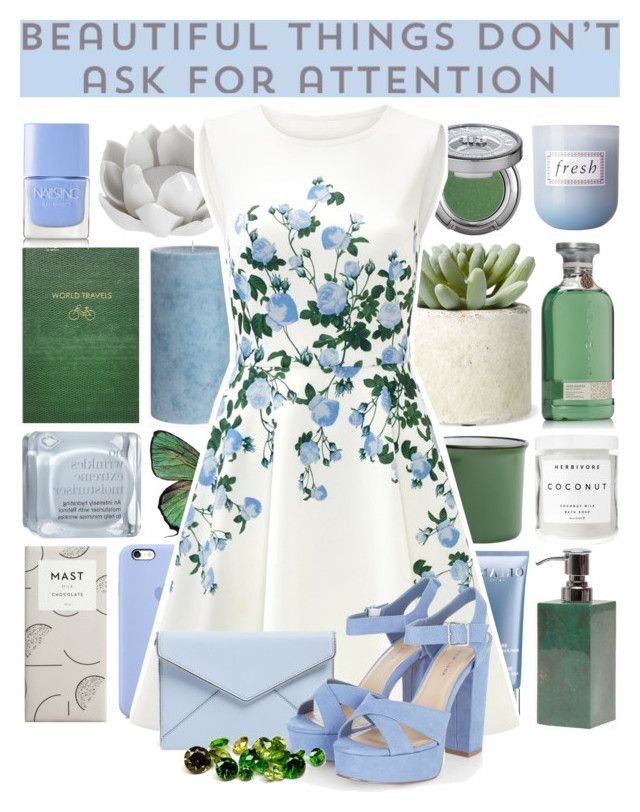 """#135. [beautiful things]"" by yuuurei ❤ liked on Polyvore featuring Pigeon & Poodle, Urban Decay, Sloane Stationery, Pier 1 Imports, Orlane, Allstate Floral, Pavilion Broadway, canvas, ERIN Erin Fetherston and Rebecca Minkoff"