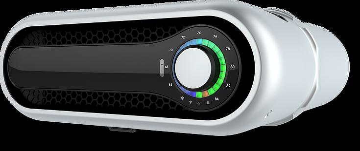 Kapsul Home ac units, Room air conditioner, Window ac unit