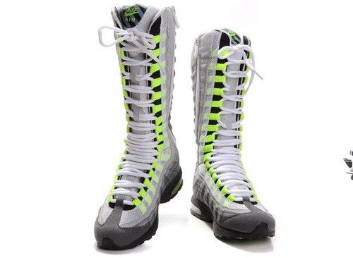 new arrival 81733 40362 ... coupon zen venti boots air max 95 dunk nike a5ad5 e2194 nike air max 95  high